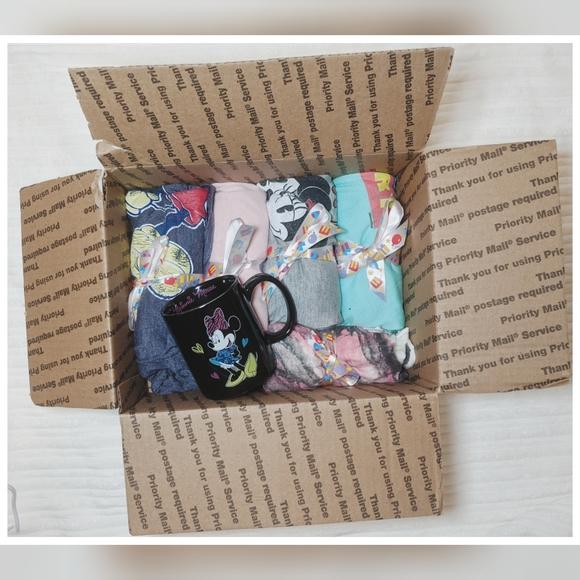 Not So Mystery Disney Box Free Shipping